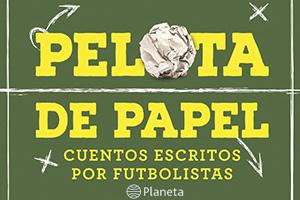 Planeta Pelota de papel