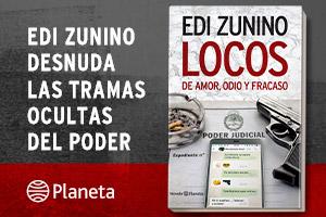 libro Edi Zunino
