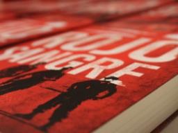 Bielsa presentó su nuevo libro en Margen del Mundo