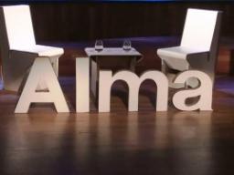 "Gracias a todos por ser parte de ""Proyecto Alma"""