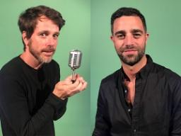 107.9 FM Radio Berlín: una nueva apuesta con Diego Scott y Diego Poggi