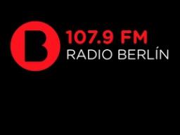 Llega el relanzamiento de (107.9 FM) Radio Berlín