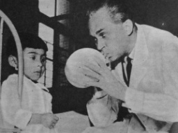 Un día como hoy fallecía el pionero de la pediatría