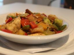 Una propuesta gastronómica a precio razonable